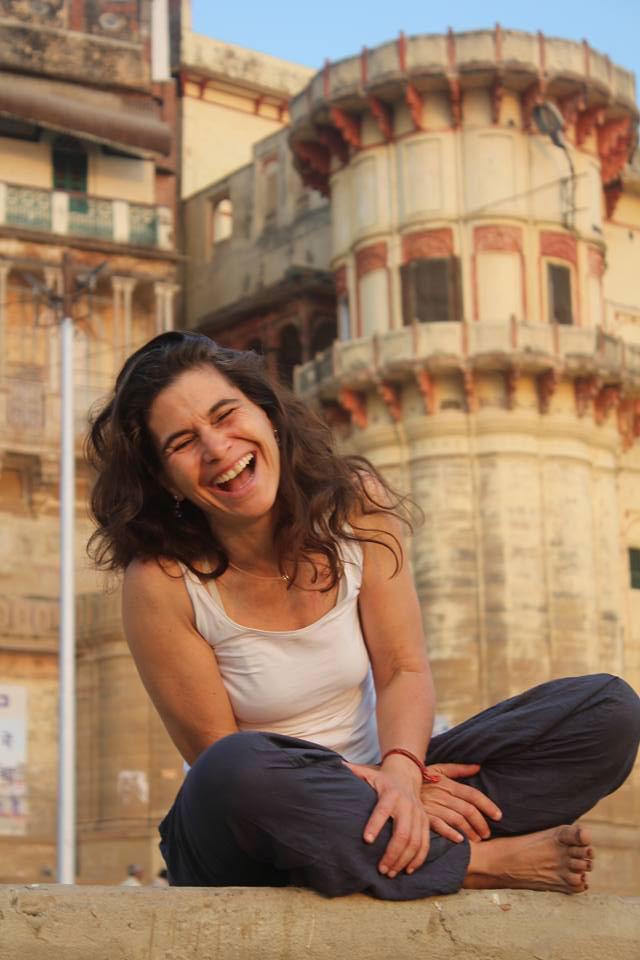 Lachen-Varanasi-Foto