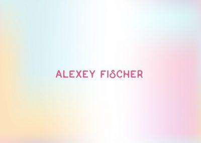 Alexey Fischer