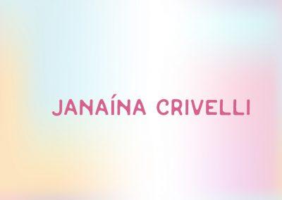 Janaína Crivelli