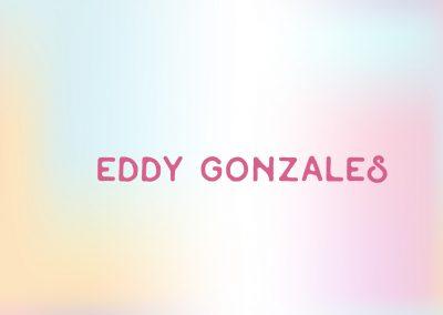 Eddy Gonzales