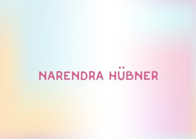 Narendra Hübner