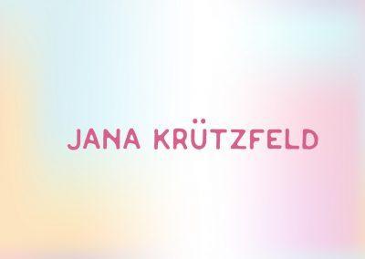 Jana Krützfeldt