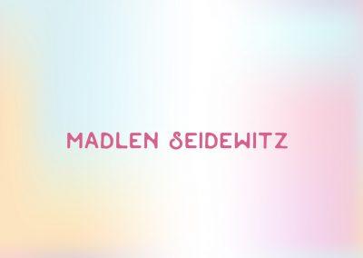 Madlen Seidewitz