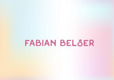 Fabian Belser