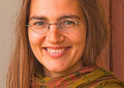 Frauke Richter