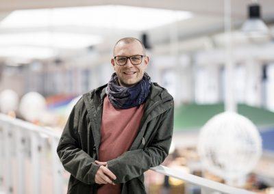 Dr. Christoph Harrach