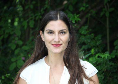 Ananda Devi – Mel Kißling